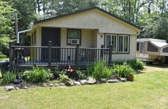 N5438 E Wilson Lake Rd
