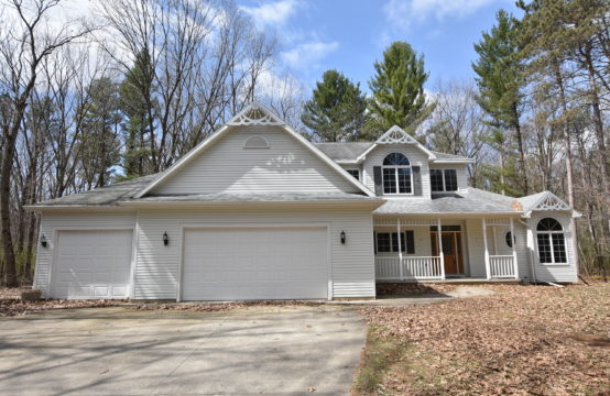 N1996 Majestic Pines Circle, Wautoma